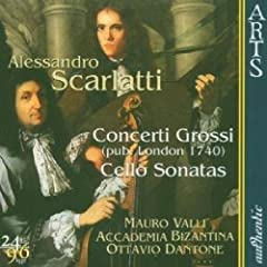 Concerti Grossi / Cello Sonatas