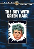 The Boy With Green Hair [DVD] [1949] [Region 1] [US Import] [NTSC]