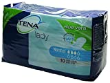 Tena Lady Aloe Normal Pads - Pack of 10