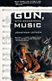 Gun, With Occasional Music: A Novel (0312858787) by Lethem, Jonathan