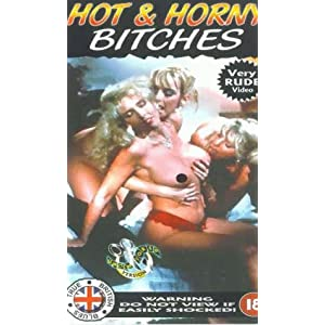 hot horny bitches