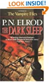 The Dark Sleep (Vampire Files, No. 8)