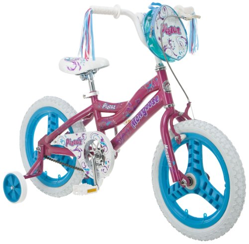 Mongoose Girl's Pizazz Bicycle