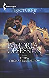 Immortal Obsession by Linda Thomas-Sundstrom