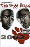 Tha Dogg Pound - 2002 ( Audio Cassette ) - B00005LVZP