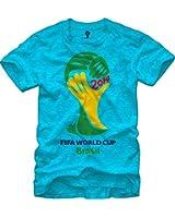 2014 FIFA World Cup Brasil Soccer - T-Shirt