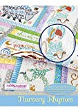 Anita Goodesign Embroidery Designs Special Edition Collection Nursery Rhymes