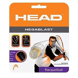 Buy Head Megablast Racquetball String Set by HEAD