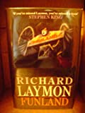 Funland (0491034490) by Richard Laymon
