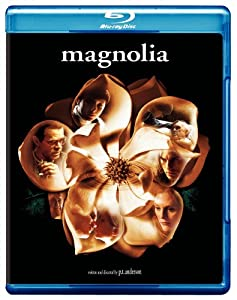 NEW Cruise/moore/macy - Magnolia (Blu-ray)