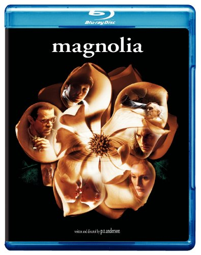 Cover art for  Magnolia [Blu-ray]