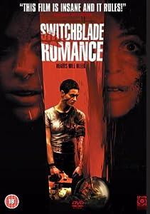 Switchblade Romance [DVD]