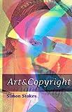 Simon Stokes Art and Copyright