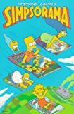 Simpsons Comics Simpsorama (Simpsons Comics Compilations)
