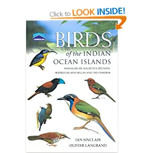 Birds of the indian ocean islands madagascar mauritius for Gardening tools mauritius