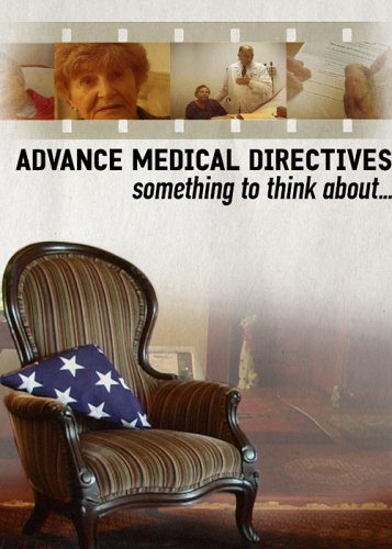 Cover art for  Advance Medical Directives