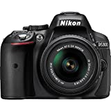 Nikon D5300 24.2 MP CMOS Digital SL
