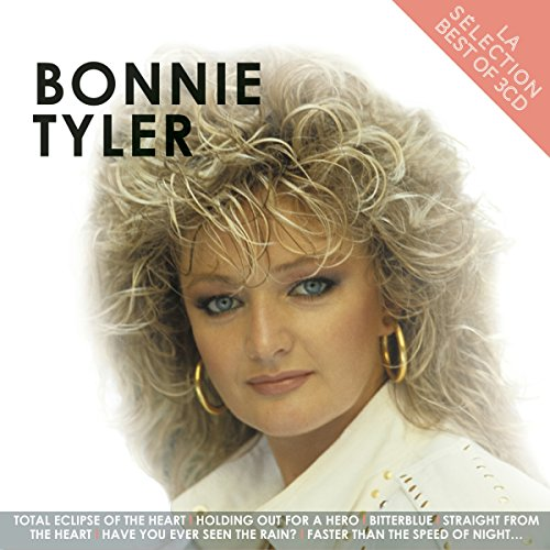 La Selection Bonnie Tyler