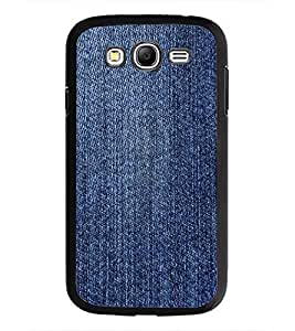 PrintDhaba Denim D-2429 Back Case Cover for SAMSUNG GALAXY GRAND NEO PLUS (Multi-Coloured)