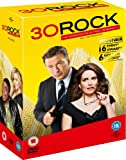 Image de 30 Rock - Complete Season 1-7 Box Set [Import anglais]