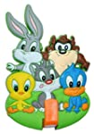 Garderobenhaken - Looney Tunes Bugs B...