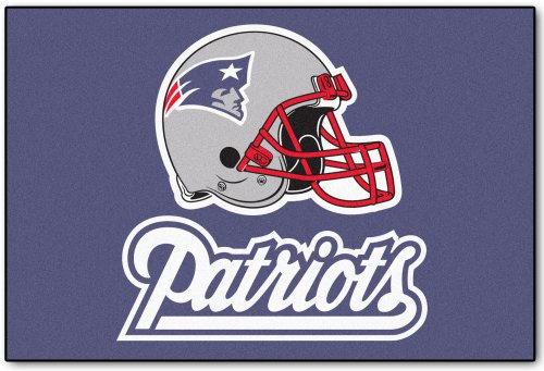 New England Patriots Welcome Mat Patriots Welcome Mat
