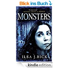Monsters: The Third and Final Book in the Ashes Trilogy
