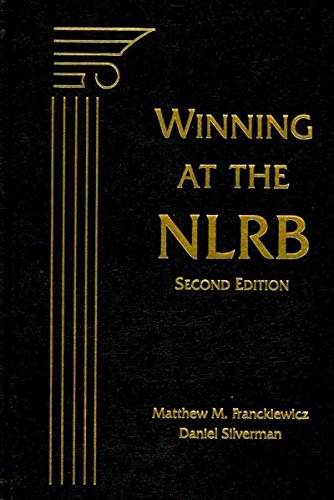 Winning at the NLRB