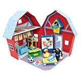 Timmy Time Nursery School Playsetby Vivid Imaginations