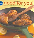 Pillsbury Good for You!: Fast and Healthy Family Favorites