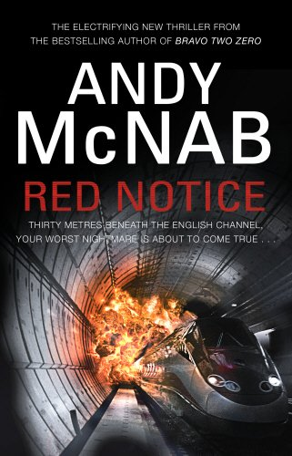 Red Notice (Tom Buckingham 1)