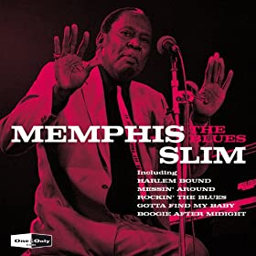 One & Only - Memphis Slim