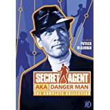 Secret Agent AKA Danger Man: The Complete Collection (Slimline Packaging)