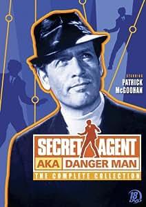 Secret Agent AKA Danger Man: The Complete Collection