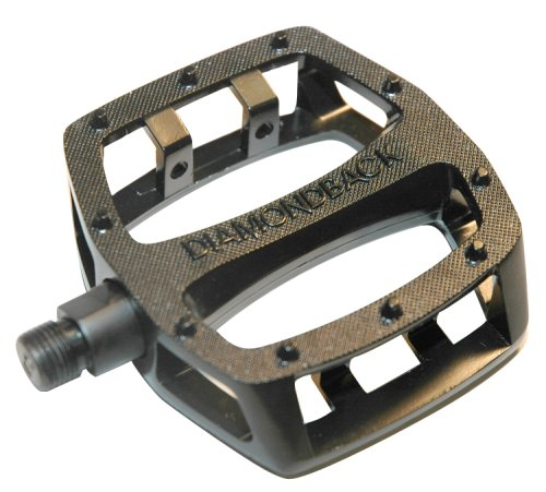 Diamondback Sound Pedal (Black Alloy, 1/2 - Inch)