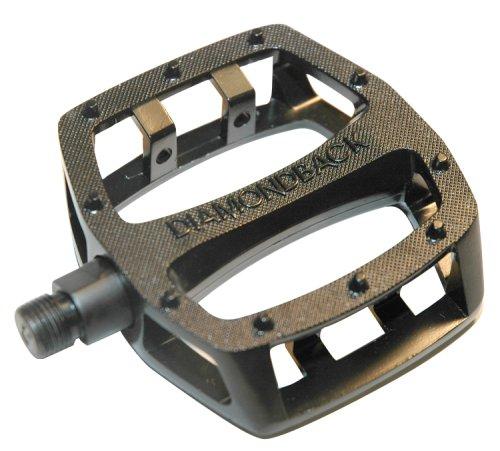 Diamondback Sound Pedal (Black Alloy, 1/2 - Inch)