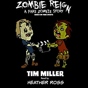 Zombie Reign Audiobook