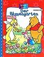 Winnie Puuh: Der Blumengarten (Beilage: Winnie Puuh Wachstum-Poster) - Jean-Pierre Bernier