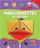 """Afficher """"Marionnettes en origami"""""""