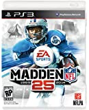 Madden NFL 25 [UK - Import] - [PlayStation 3]