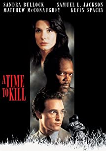 Amazon.com: A Time to Kill: Sandra Bullock, Samuel L. Jackson, Matthew