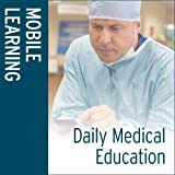 Daily Medical Education: General Oncology
