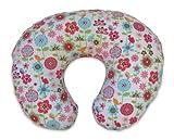 Boppy-Nursing-Pillow-and-Positioner-Backyard-Blooms