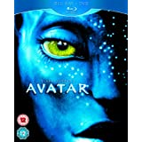 Avatar (DVD + Blu-ray)by Sam Worthington