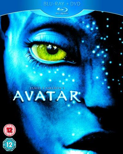 Avatar [Dual Format] [Edizione: Regno Unito] [Edizione: Regno Unito]