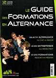 Le Guide des Formations en Alternance 2009/2010