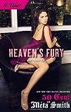 Heaven's Fury (G Unit)