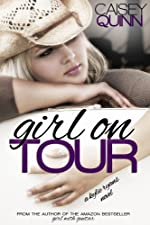 Girl on Tour (Kylie Ryans)