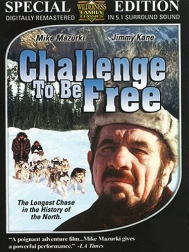 Challenge To Be Free (Free Cinema compare prices)