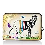 Faded Zebra 6